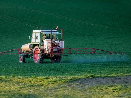 """Inicia Semana de la Agroecología: """"Hacia la eliminación gradual del glifosato"""""""