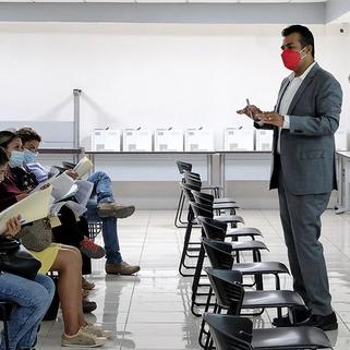 Se han aprobado 1628 proyectos de apoyo para micro y Pymes durante 2021 en Jalisco