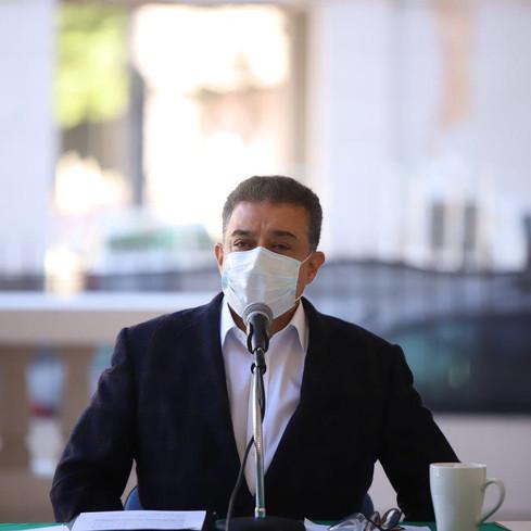 """Lamenta Carlos Lomelí Guadalajara """"devastada""""; exige a Ismael del Toro acciones y resultados"""