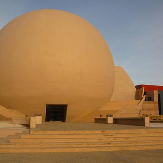 El Centro Cultural Tijuana anuncia que Domo IMAX será el primer espacio en reabrir