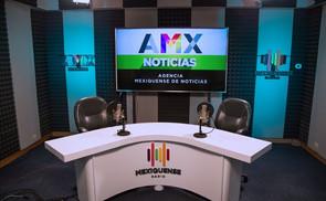 Inicia actividades Agencia Mexiquense de Noticias