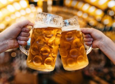 México quiere producir más cerveza que Brasil