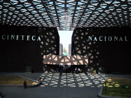 La Cineteca Nacional es reconocida por su belleza y rentabilidad