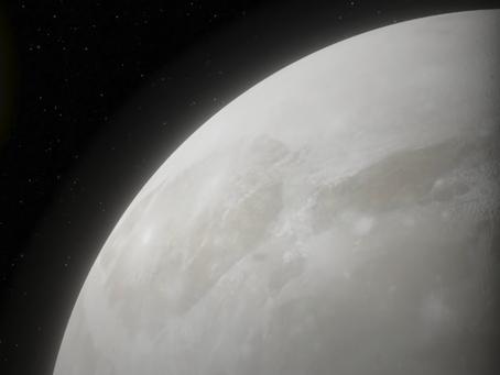 Telescopio Hubble descubre primera evidencia de vapor de agua en Ganímedes, luna de Júpiter