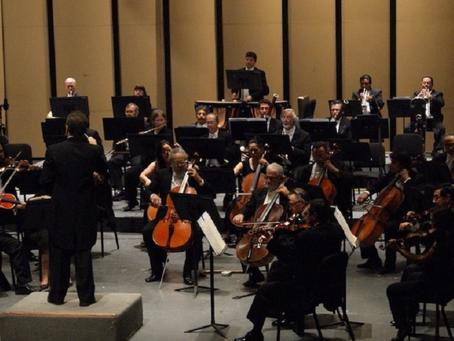 """Canal 22 estrenó """"Juanote"""", un concierto de la Orquesta Sinfónica de Xalapa"""