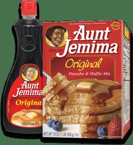 La tía Jemima 'se despide': la marca cambiará su nombre e imagen