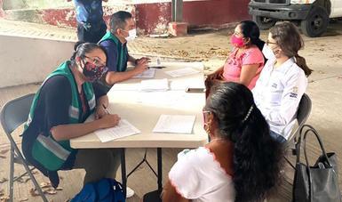 La Secretaría de Cultura y el Fonatur realizan Registro de Agentes Culturales en Quintana Roo