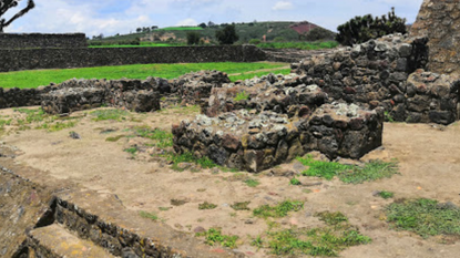 Reabrirán la Zona Arqueológica de Tecoaque, en Tlaxcala, bajo estrictas medidas sanitarias