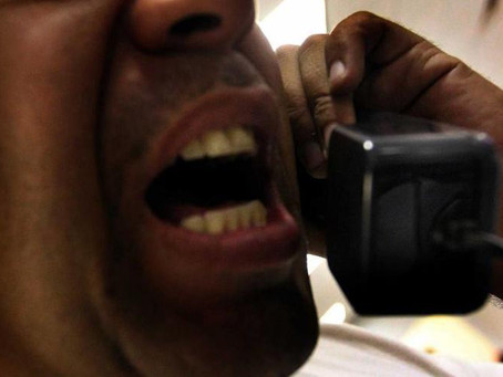 Detectan a extorsionador autoridades de Baja California