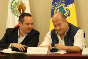 Alberto Uribe, ex alcalde de Tlajomulco, es ligado con Emilio Lozoya