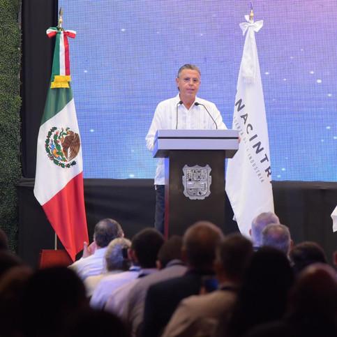Tampico toma un nuevo impulso turístico: Jesús Nader