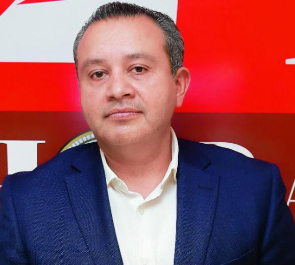 Marco Antonio Reyes Colín