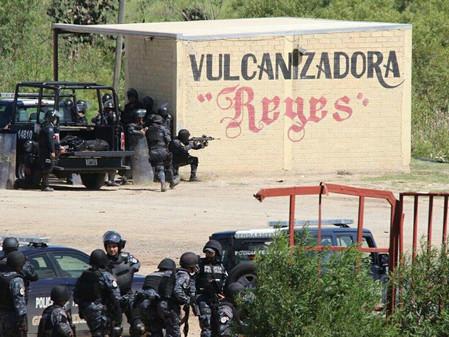 Regresa la violencia a Nochixtlán