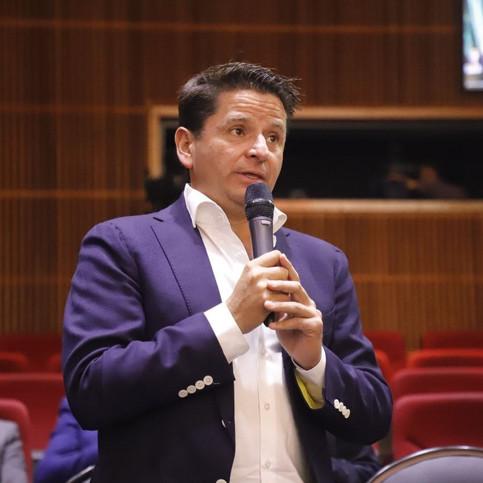 Reforma Eléctrica garantizará abasto eficiente y confiable de electricidad: Cuauhtémoc Ochoa