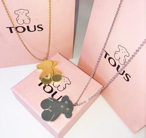 La marca de joyas Tous busca ser accesible, pero sin dejar el lujo