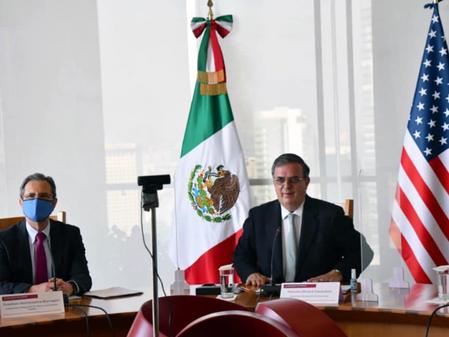 En el marco del T-MEC, México propuso abrir cooperación para aplicación de leyes laborales
