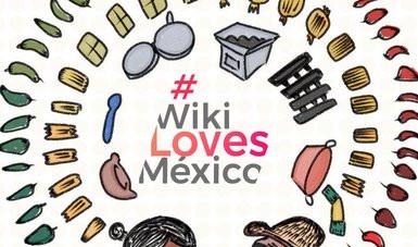 Se abre la convocatoria 2021 para #WikiLovesMéxico