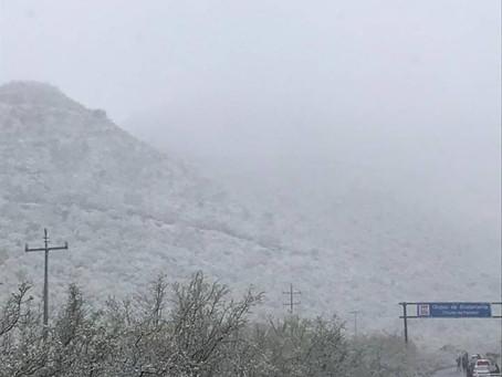 Apagón y caída de nueve provoca caos en Monterrey, Tamaulipas, Coahuila y Chihuahua