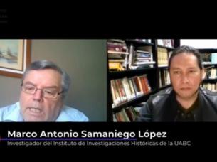 La toma de la Boquilla repercute en toda la frontera, advierte investigador