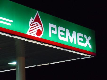 S&P cambia perspectiva de Pemex a negativa
