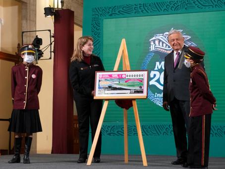 Anuncian nuevo sorteo de la Lotería Nacional; por primera vez los premios serán en especie