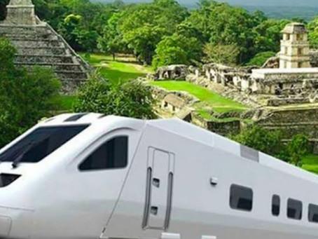 Dan premio en Washington a proyecto de Tren Maya