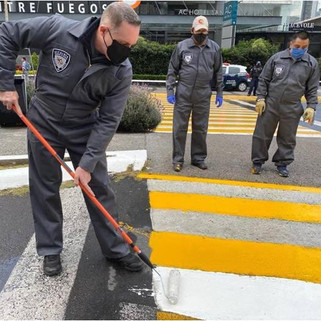 Obras y seguridad pública impulsan a Cuajimalpa como la alcaldía mejor calificada de la CDMX