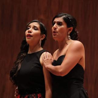 Fomento Musical pospone la transmisión en vivo del programa Stabat Mater