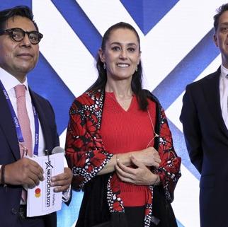 Presentan Plan de Reactivación Económica en la CDMX en Foro Forbes Economía y Negocios 2021