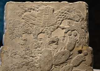 Analizarán la fundación de Tenochtitlan a través de los mitos