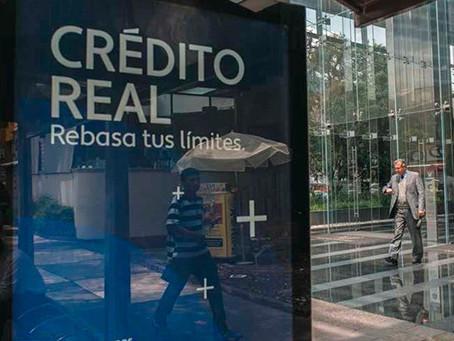 Se codea Crédito Real con las más importantes del país