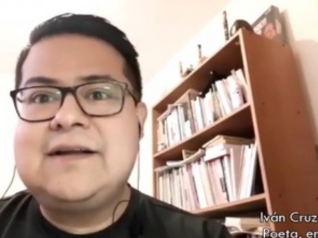 Max Rojas, poeta de culto de la literatura mexicana