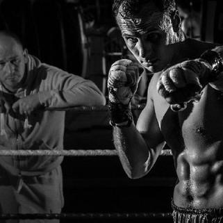 Fernando Beltrán Rendón el empresario boxístico mexicano más exitoso