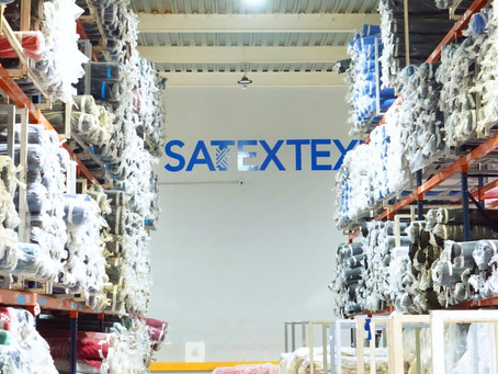 Satex Textil gana el Premio Innovation Award por diseño en sus productos