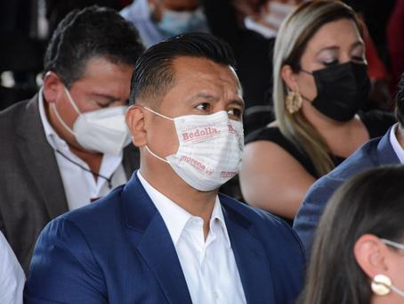 Aureoles debe atender problemas de Michoacán en lugar de pleitos electorales: Torres Piña