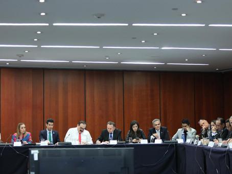 Anipac se suma al acuerdo nacional de la nueva economía de los plásticos
