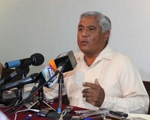 Candidato preso gana alcaldía de Amacuzac, Morelos