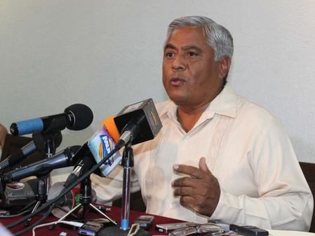 Candidato preso... ¡gana alcaldía de Amacuzac, Morelos!