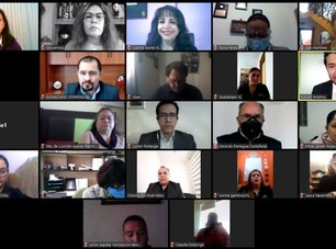 Inauguran Feria Virtual de Empleo en Zacatecas