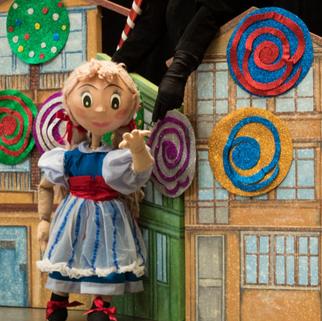"""Presentarán la ópera """"Hansel y Gretel"""", en el Teatro de la Ciudad Esperanza Iris"""