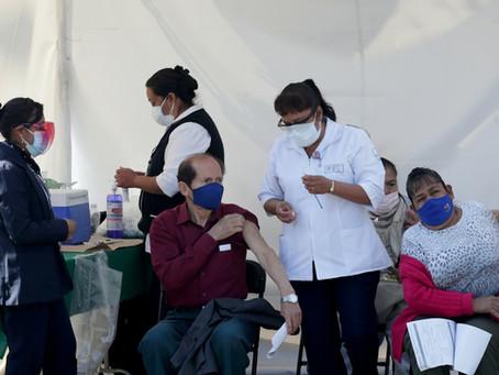 Al menos 139 trabajadores de salud muertos por Covid-19 en Guanajuato