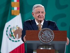 Presidente planteará al Banco de México usar recursos del FMI para pago de deuda externa