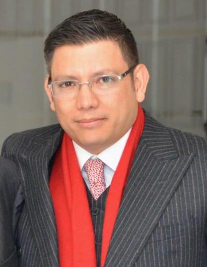 Carlos Cristino Sarabia Díaz