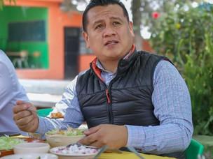 Perfilan a Carlos Torres Piña como sustituto de Raúl Morón en Michoacán