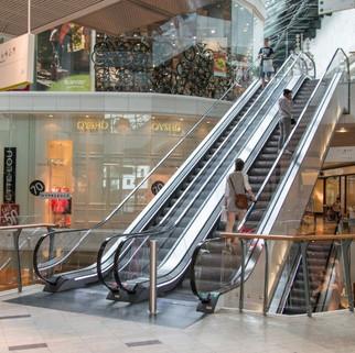 Acciones para ingresar a centros comerciales en CDMX tras COVID-19