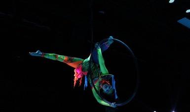 La quinta edición del Festival Internacional Escenarios Suspendidos será en formato virtual