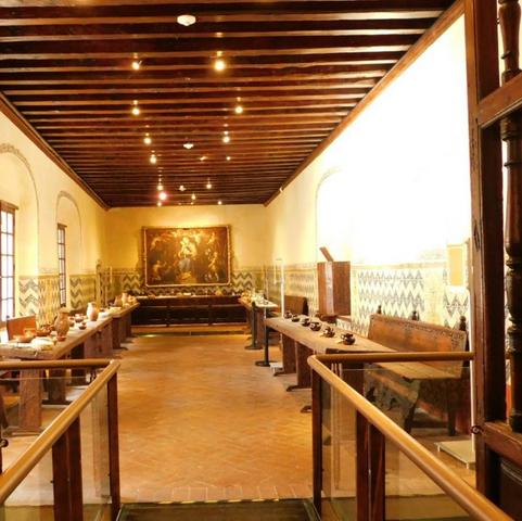 Reabre sus puertas el Museo Nacional de las Intervenciones