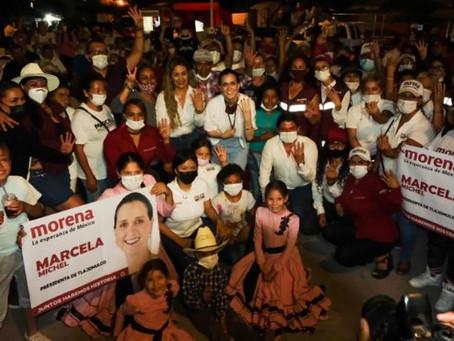 Candidata de Morena habilita buzón para escuchar vecinos de Tlajomulco