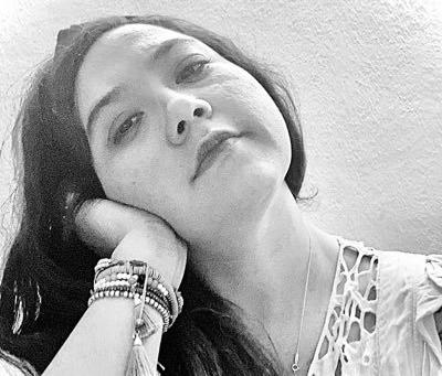 La ganadora del Premio Nacional de Poesía Tijuana 2018, Zel Cabrera, habló sobre la labor editorial