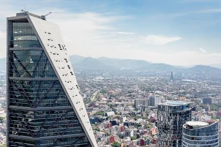 Torre Reforma, de los 50 rascacielos más influyentes del mundo